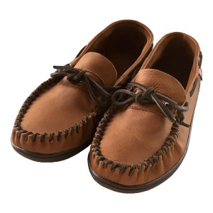1762 Men's Moccasins Slipper