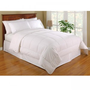 Sheep wool comforter / duvet-Queen