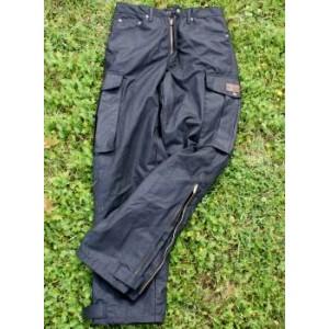 Oilskin jeans - Unisex