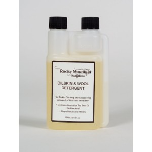 RMO Oilskin and Wool Detergent