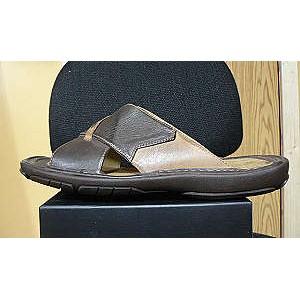 Brazil Sandal Slip On