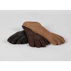 Sheepskin Designer Gloves : Style 5032