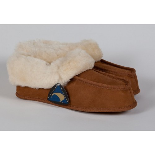 Mens soft sole moccasins