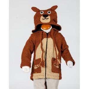 Kids Wool Sweater style 2001