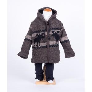 kids wool  sweater : style 2003MO