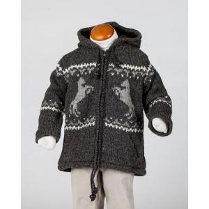 kids wool sweater : style 2013