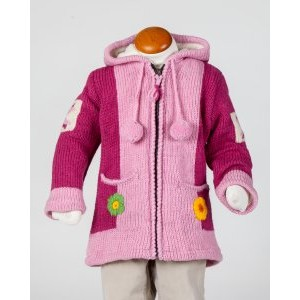 kids wool sweater : style 2014