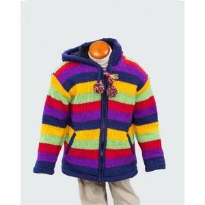 kids wool sweater : style 2017