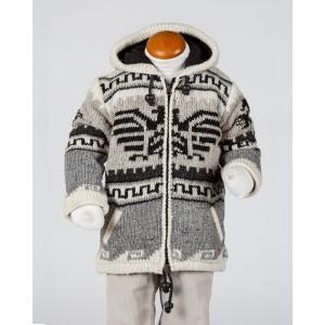 Kids Wool Sweater : Style 2040