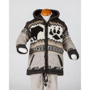 Kids Wool Sweater : Style 2041
