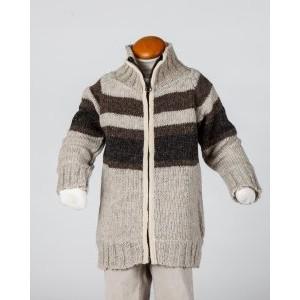 Kids Wool Sweater : Style 2043