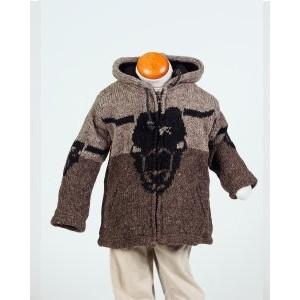 Kids Wool Sweater : Style 2045