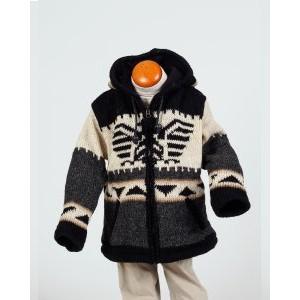 Kids Wool Sweater : Style 2062